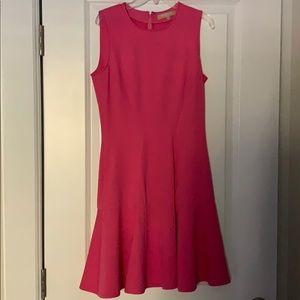 Michael Kohl's dress